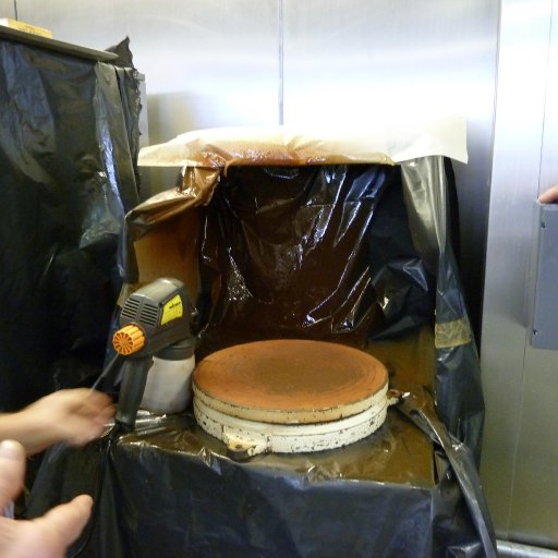 Chocolate & Entremet deserts(1/2-Feb-11)