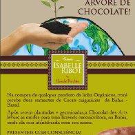 Plant a Cocoa Tree!