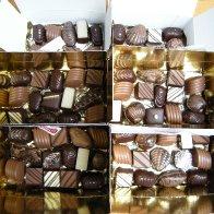 Chocolate school 2