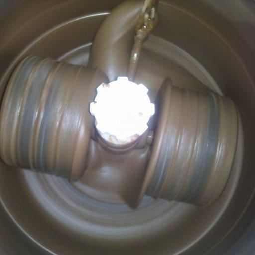 vegan chocolate making