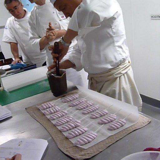 uts based chocolate workshop in Sheffield