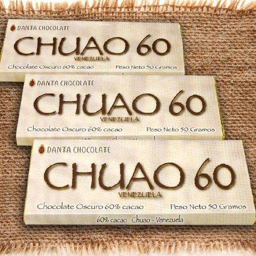 Chuao 60% 50 gram
