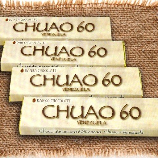 Chuao 60% 30 gram