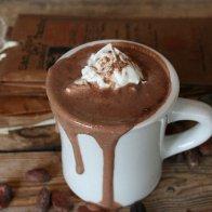 Askinosie Hot Cocoa