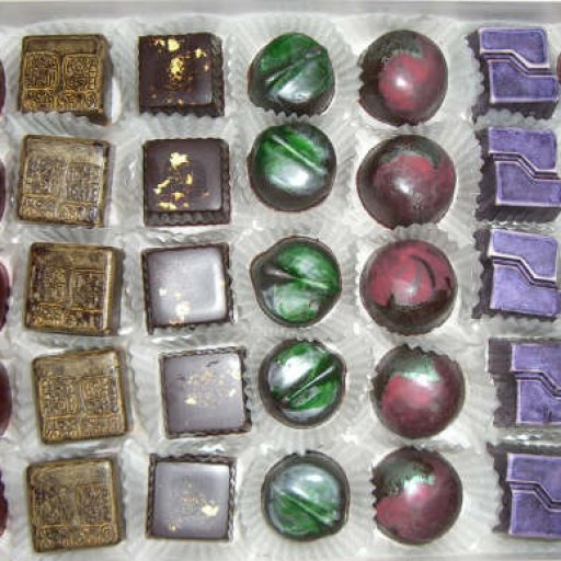 My bonbons