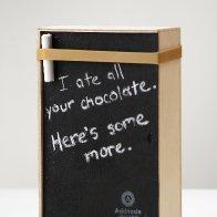 Askinosie Chalk-late Box