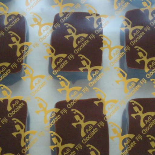 Adi Chocolate Fiji 72% ganache