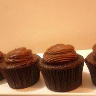 Eggless Cupcakes