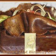 kev's bday cake