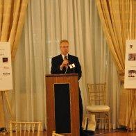 Curtis Vreeland- President