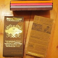 Original Beans-Story of Cacao December 2011