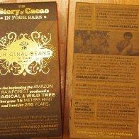 Original Beans-Story of Cacao