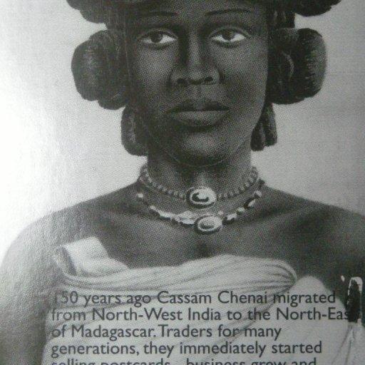 Menakao - Cassam Chenai