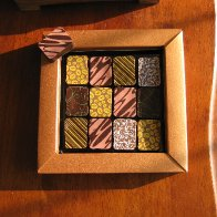 Fresh chocolate collection for Newbury farm shop