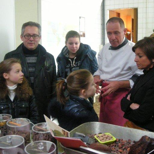 """Belgium National Artisan day"""" Feb 2012"""