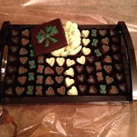 Autism Board Valentine's Day