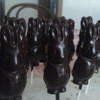 Dark Bunny Pops
