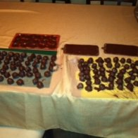 Chocolate April 2012