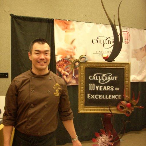 100 Year Callebaut Celebration at Humber College