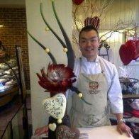 Valentines showpiece 2012