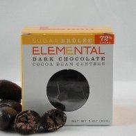 Elemental Chocolate: Sugar Brulee