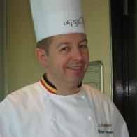 my teacher and mentor Philippe Vancayseele