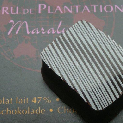 Ganache Maralumi 47% Cluizel