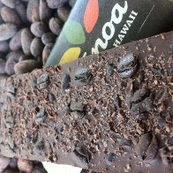 Manoa Chocolate Breakfast bar