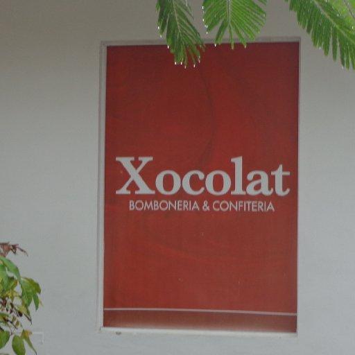 Xocolat - Santo Domingo, Dominican Republic