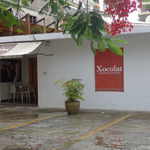 Xocolat - Santo Domingo, Dominican Republic