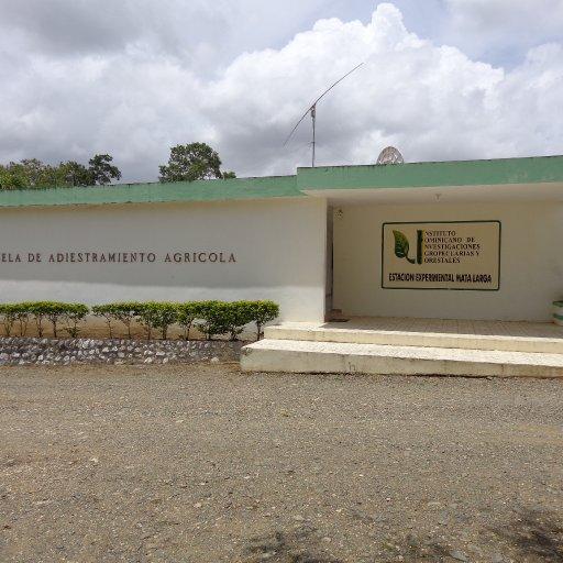 El Instituto Dominicano de Investigaciones Agropecuarias y Forestales (IDIAF)