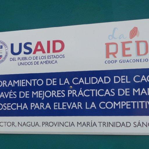 La Red de Gaconejo - Dominican Republic