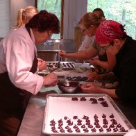 Chocolate Making Course at Mindo