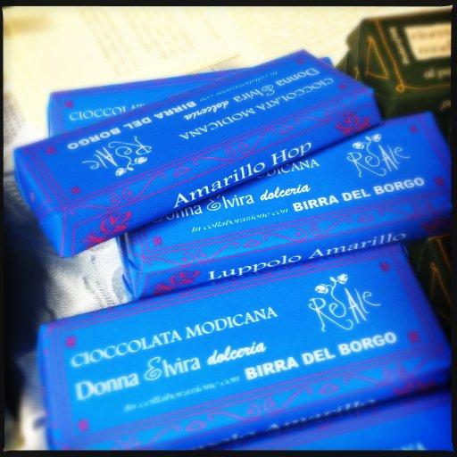 ChocolateWk2012 - Donna Elvira