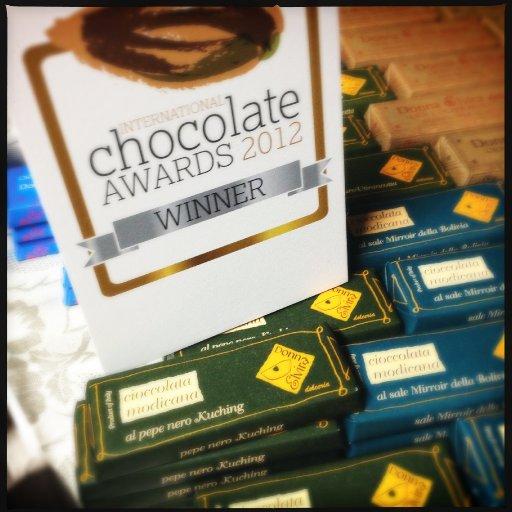 ChocolateWk2012 - Donna Elvira2