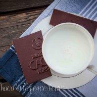 Millcreek Cacao milk chocolate