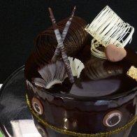 My Award winning chocolate Gateau(cake)