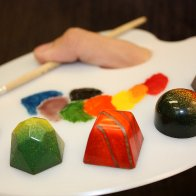The Art of Chocolate by Irresistible Confections