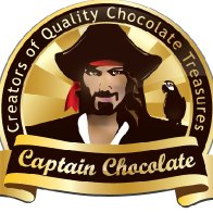 captain chocolate o6b