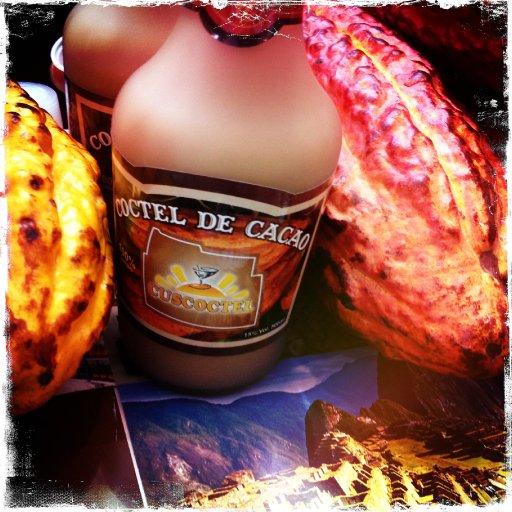 Coctel de Cacao
