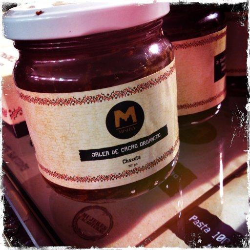 Mishky's Cacao Marmalade