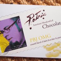 Patric-peanut butter bar