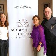 CHOCOLATE ACADEMY ECUADOR