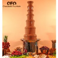 7 tiers Chocolate Fountain Online