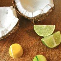 Lemon Coconut & Key Lime