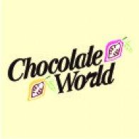 Logo - Chocolate World LR