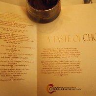 Chocoa Diner by Maricel Presilla
