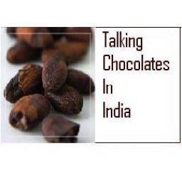 Chocolate In India