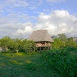 Belize 2008