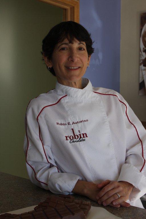 Robin Autorino